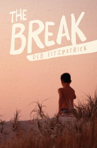 The break – 2014
