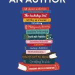 How to be an author – all your questions answered